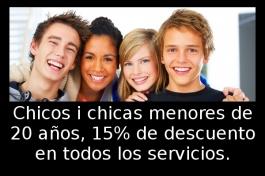 Promo Adolescentes